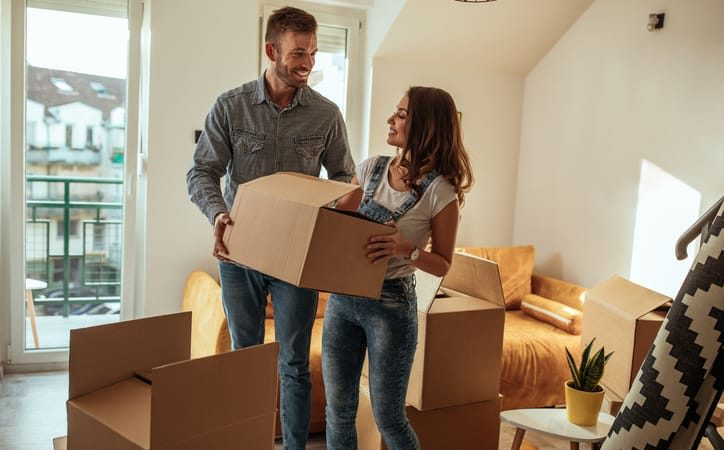 Finding Discount Movers